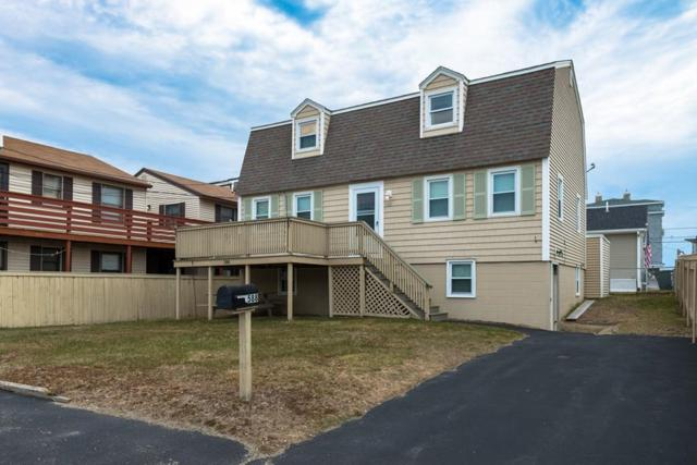 588 North End Boulevard, Salisbury, MA 01952 (MLS #72309123) :: ALANTE Real Estate