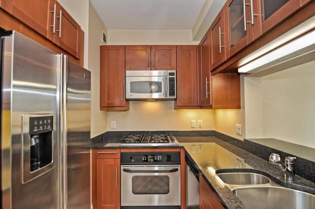 1 Charles St S #1507, Boston, MA 02116 (MLS #72309146) :: Commonwealth Standard Realty Co.
