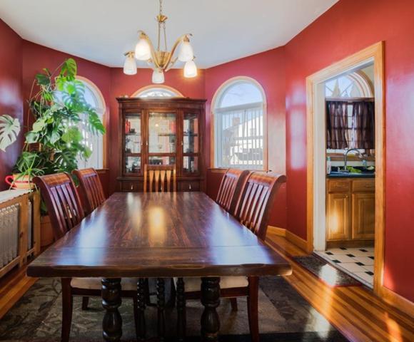 389 Maxfield St, New Bedford, MA 02740 (MLS #72309217) :: Westcott Properties