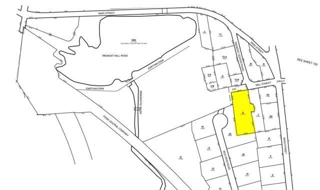 8 Mill St, Wareham, MA 02576 (MLS #72309251) :: Westcott Properties