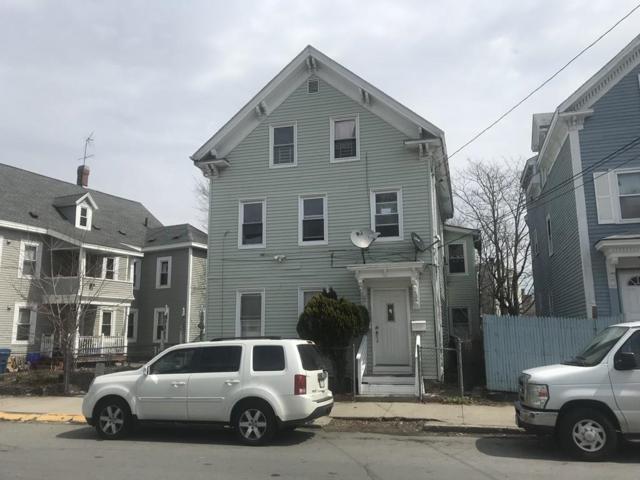 98 Foster St, Lawrence, MA 01843 (MLS #72309284) :: Westcott Properties