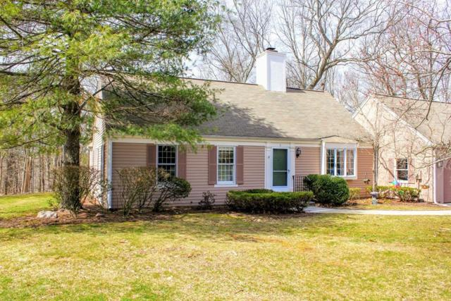 5 Preacher Rd #5, Milton, MA 02186 (MLS #72309309) :: Welchman Real Estate Group | Keller Williams Luxury International Division