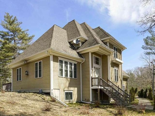 284 Monponsett St, Hanson, MA 02341 (MLS #72309666) :: Welchman Real Estate Group | Keller Williams Luxury International Division