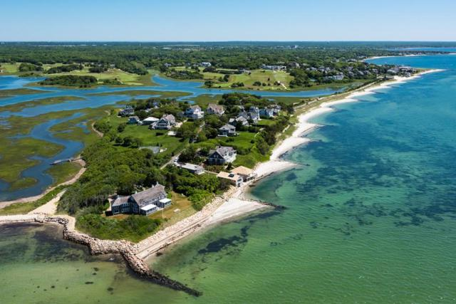 39 Island Avenue, Barnstable, MA 02647 (MLS #72309812) :: Apple Country Team of Keller Williams Realty