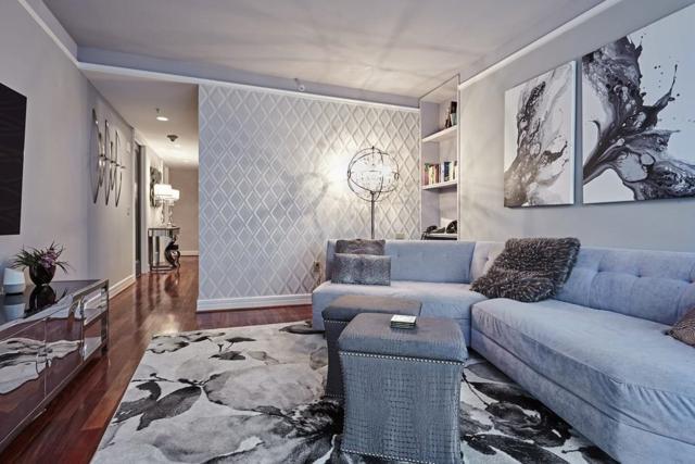 3 Avery St #803, Boston, MA 02111 (MLS #72309840) :: Charlesgate Realty Group
