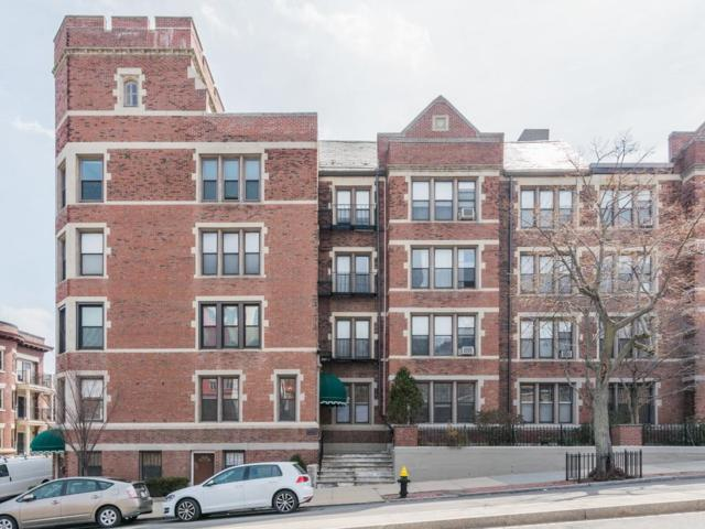 1480 Commonwealth Ave #1, Boston, MA 02135 (MLS #72309874) :: Vanguard Realty