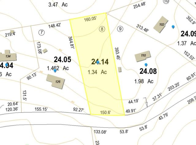 Lot 8 Ludlow Street, Belchertown, MA 01007 (MLS #72309948) :: Maloney Properties Real Estate Brokerage