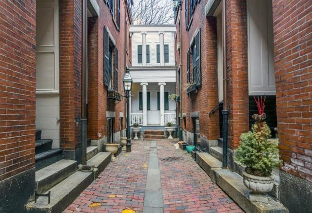 3 Rollins Place, Boston, MA 02114 (MLS #72310006) :: Commonwealth Standard Realty Co.