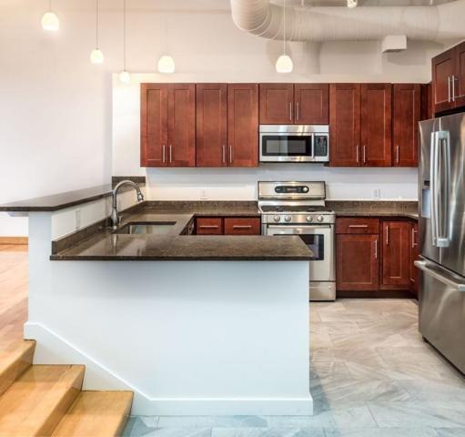 437 D Street 7G, Boston, MA 02210 (MLS #72310010) :: Charlesgate Realty Group