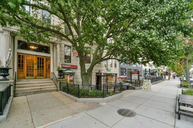 1038 Beacon Street #203, Brookline, MA 02446 (MLS #72310131) :: Commonwealth Standard Realty Co.