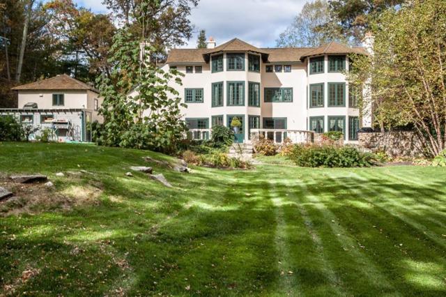 30 Atlantic Avenue, Cohasset, MA 02025 (MLS #72310222) :: Keller Williams Realty Showcase Properties