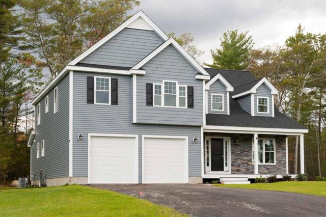13 Hybrid Drive, Lakeville, MA 02347 (MLS #72310242) :: Mission Realty Advisors