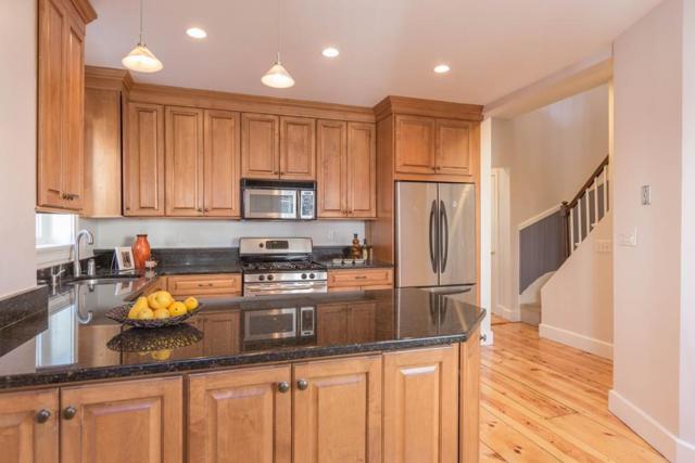 114 Elm Street #2, Boston, MA 02129 (MLS #72310493) :: Commonwealth Standard Realty Co.