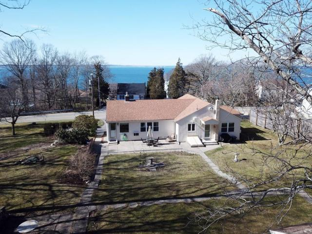 209 Rocky Hill Rd, Plymouth, MA 02360 (MLS #72310533) :: Commonwealth Standard Realty Co.