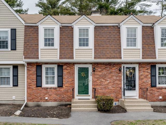848 Plain Street #28, Marshfield, MA 02050 (MLS #72310689) :: Keller Williams Realty Showcase Properties