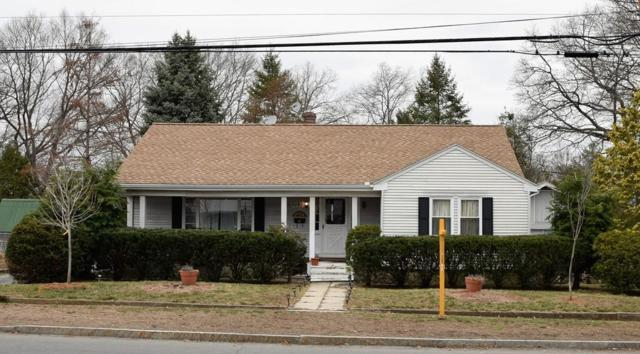 307-309 Mount Vernon St, Lawrence, MA 01843 (MLS #72310731) :: Westcott Properties