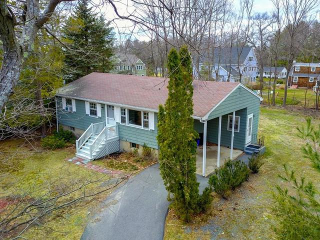 24 James St, Lexington, MA 02420 (MLS #72310750) :: Commonwealth Standard Realty Co.