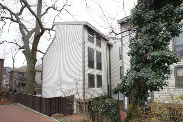 126 Oxford St #1, Cambridge, MA 02140 (MLS #72310807) :: Commonwealth Standard Realty Co.