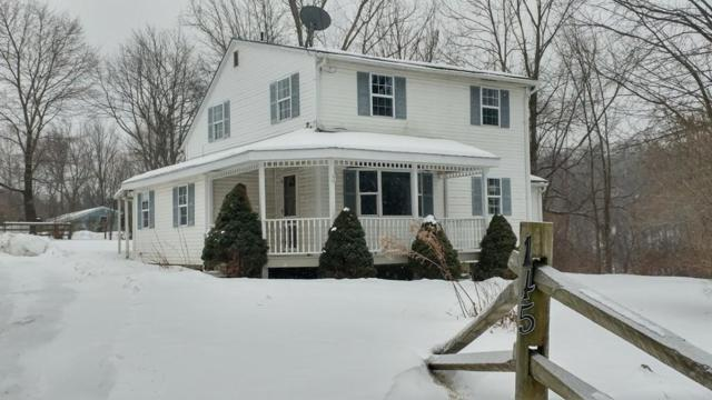 145 Main Street, Hinsdale, MA 01235 (MLS #72310832) :: Local Property Shop