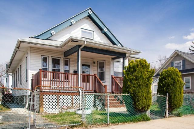 36 Burmah St, Boston, MA 02126 (MLS #72310876) :: Westcott Properties