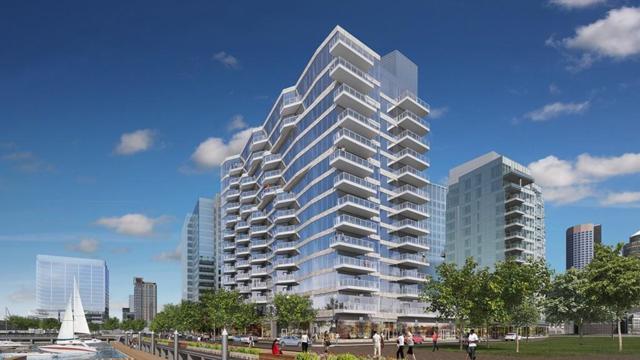 50 Liberty Drive 12C, Boston, MA 02210 (MLS #72310899) :: Charlesgate Realty Group