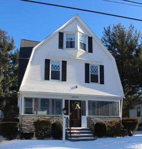 27 Edison St, Quincy, MA 02169 (MLS #72310942) :: Driggin Realty Group
