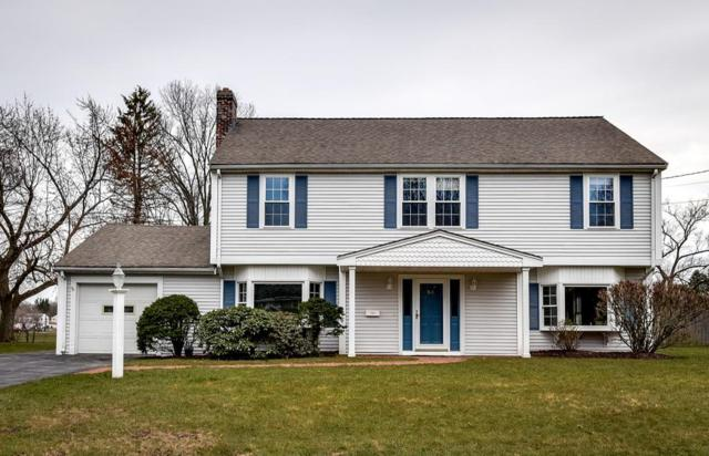 54 Westlake Road, Natick, MA 01760 (MLS #72310952) :: Commonwealth Standard Realty Co.