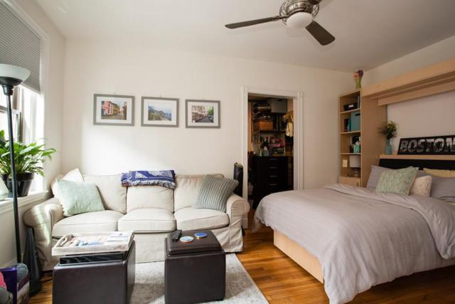 66 Queensberry St #316, Boston, MA 02215 (MLS #72310956) :: Driggin Realty Group