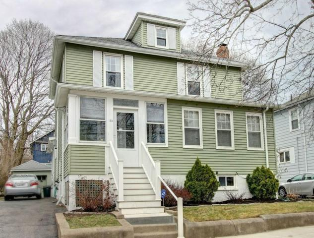 53 Chesbrough Rd, Boston, MA 02132 (MLS #72310969) :: Westcott Properties