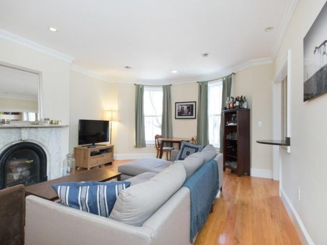 26 Upton St #2, Boston, MA 02118 (MLS #72311029) :: Commonwealth Standard Realty Co.