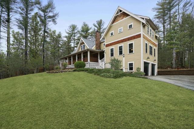 30 Spring St, Pembroke, MA 02359 (MLS #72311033) :: Keller Williams Realty Showcase Properties