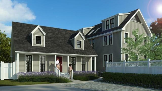 147 Prospect Street B, Cambridge, MA 02139 (MLS #72311052) :: Driggin Realty Group