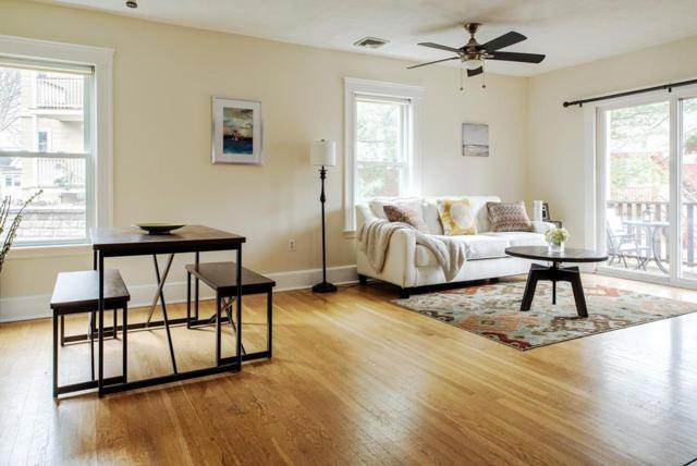 30 Buena Vista Park #1, Cambridge, MA 02140 (MLS #72311071) :: Charlesgate Realty Group
