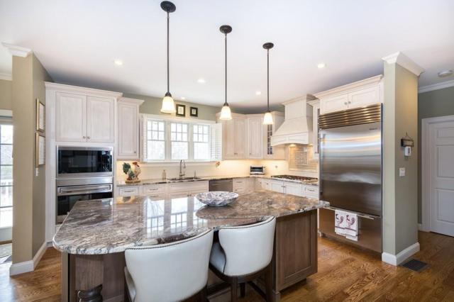 91 Chittenden Ln #91, Cohasset, MA 02025 (MLS #72311103) :: Keller Williams Realty Showcase Properties
