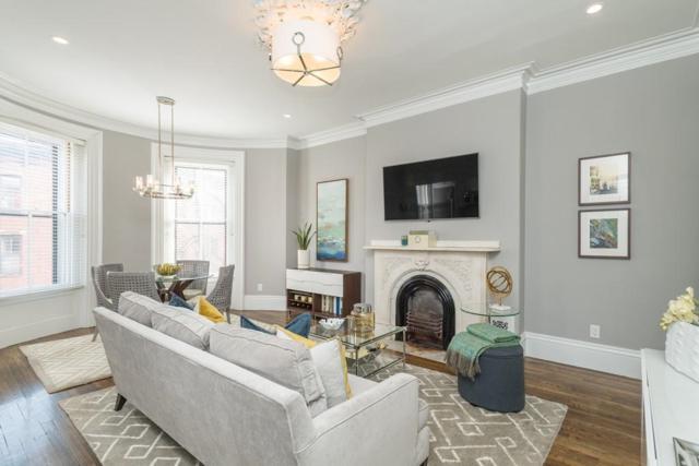 96 Pembroke Street #2, Boston, MA 02118 (MLS #72311153) :: Commonwealth Standard Realty Co.
