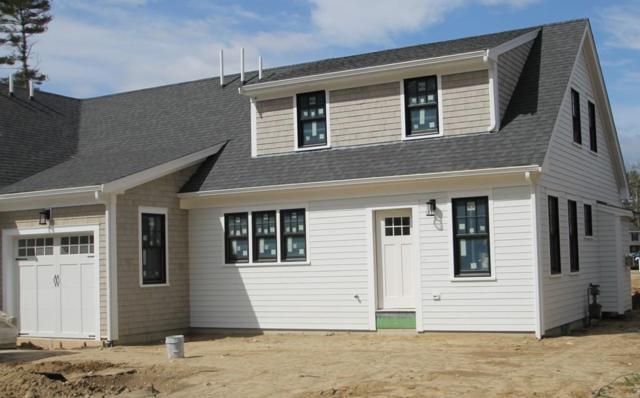 220 Center #7, Pembroke, MA 02359 (MLS #72311214) :: Keller Williams Realty Showcase Properties