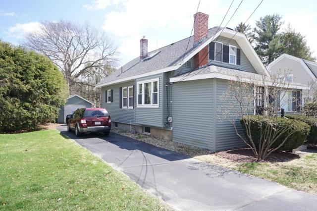 245 Speen St, Natick, MA 01760 (MLS #72311257) :: Commonwealth Standard Realty Co.