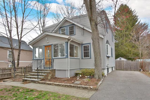 29 High Ledge Ave, Wellesley, MA 02482 (MLS #72311316) :: Commonwealth Standard Realty Co.