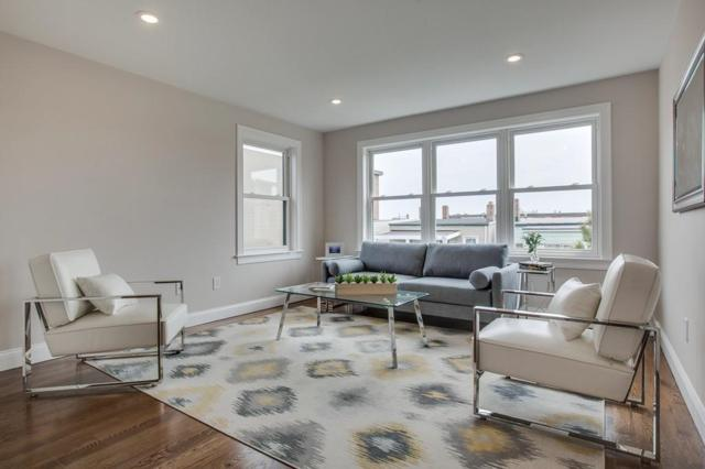19 Chelsea #4, Boston, MA 02128 (MLS #72311332) :: Commonwealth Standard Realty Co.