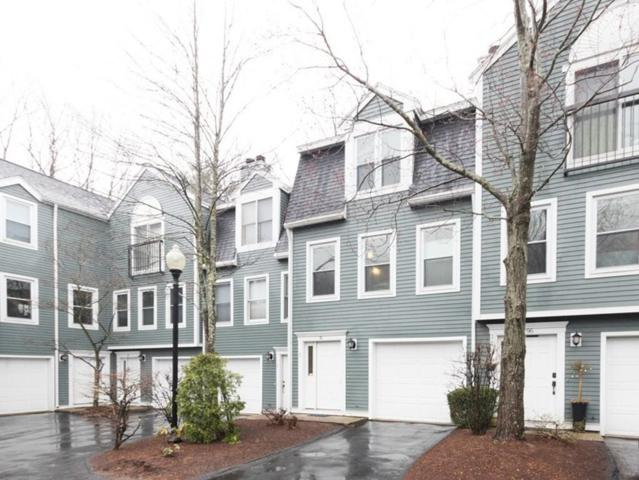 96 Anderer Ln #2, Boston, MA 02132 (MLS #72311334) :: Vanguard Realty