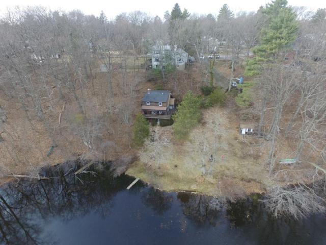 30R Morses Pond, Wellesley, MA 02481 (MLS #72311361) :: Commonwealth Standard Realty Co.