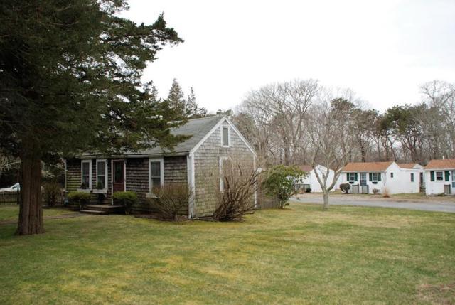 59 Ploughed Neck Road, Sandwich, MA 02537 (MLS #72311366) :: ALANTE Real Estate