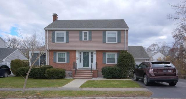 92 Livermore Rd, Belmont, MA 02478 (MLS #72311416) :: Lauren Holleran & Team