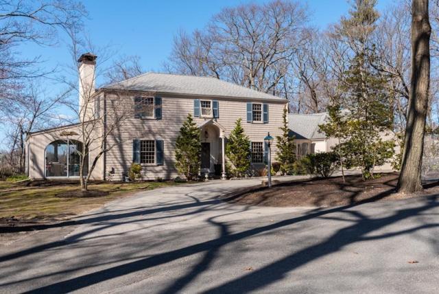 30 White Head Rd, Cohasset, MA 02025 (MLS #72311446) :: Keller Williams Realty Showcase Properties