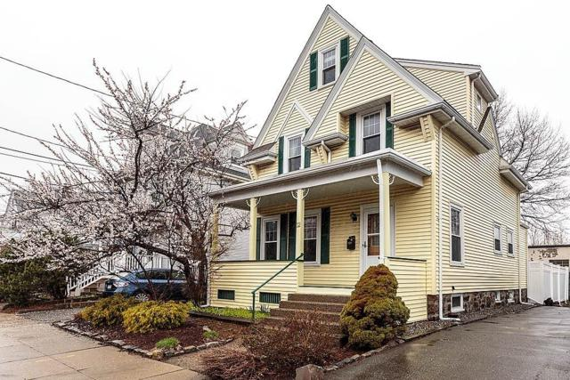 12 Hopedale Street, Boston, MA 02134 (MLS #72311471) :: Vanguard Realty