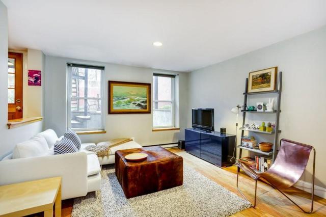 75 Waltham St #1, Boston, MA 02118 (MLS #72311564) :: Charlesgate Realty Group