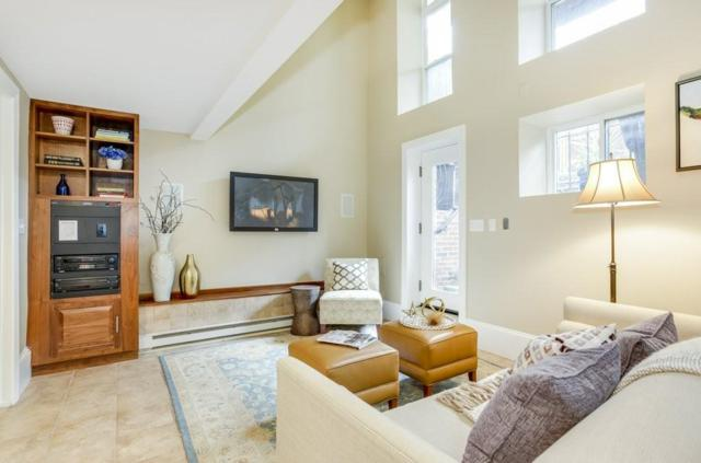 37 Worcester St #1, Boston, MA 02118 (MLS #72311566) :: Charlesgate Realty Group