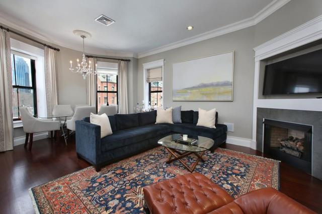 676 Tremont St #3, Boston, MA 02118 (MLS #72311575) :: Charlesgate Realty Group