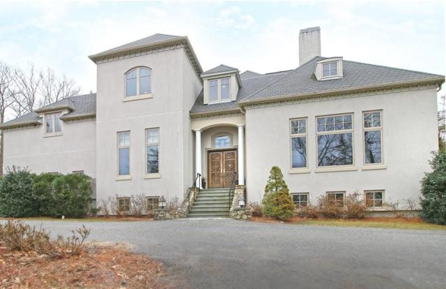 7 Schoolmasters Lane, Dedham, MA 02026 (MLS #72311662) :: Goodrich Residential