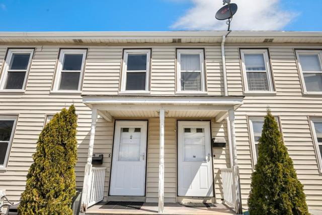 19 Homer Street #19, Watertown, MA 02472 (MLS #72311690) :: Vanguard Realty